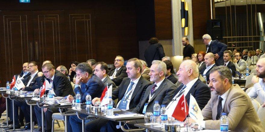 Türk Armatörler Birliği sektörü buluşturdu