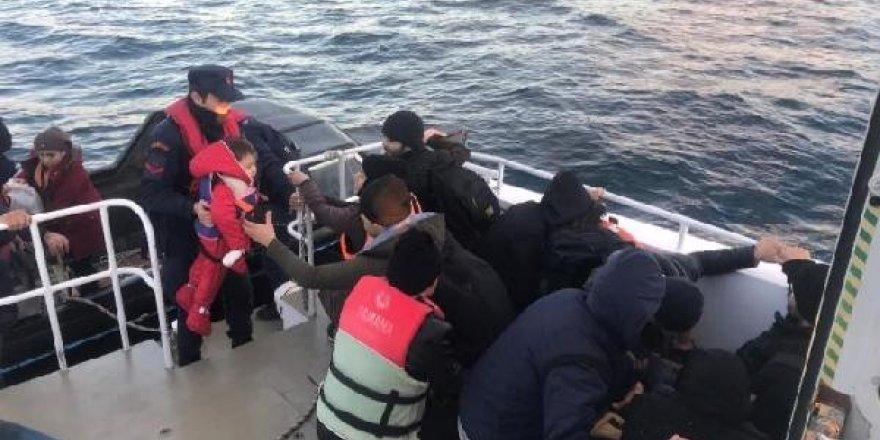 Sürüklenen kaçakların imdadına SGK yetişti