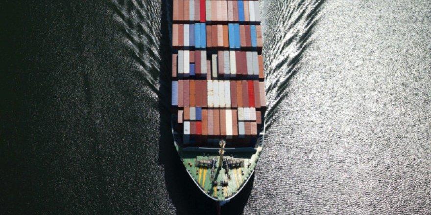 Denizde 'Siber' korsan tehlikesi