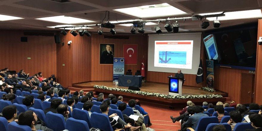 YTÜ'de Amatör Denizcilik Eğitimi
