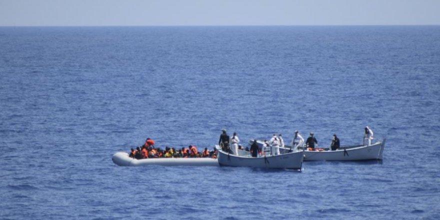 İspanya'da göçmen dramı: 12 ölü, 12 kayıp