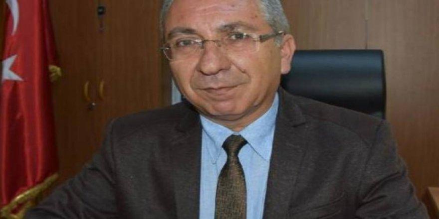 Kaş ilçesi Liman Başkanı AK yaşamını yitirdi