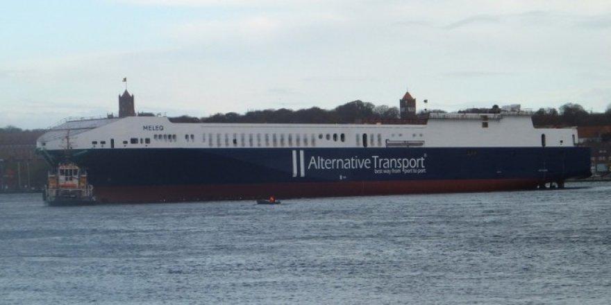 Alternative 4 gemisini kiralayamazsa satacak