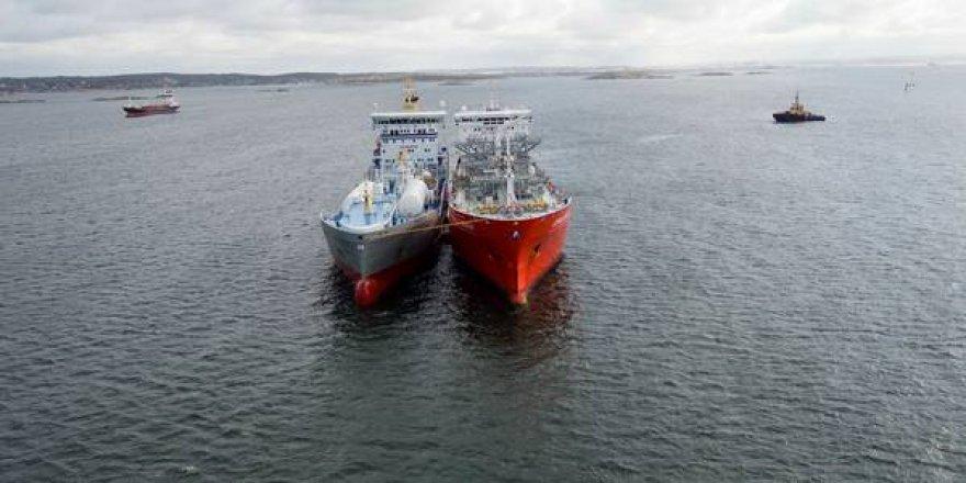 Gemilere 2020 kükürt limiti uyarısı