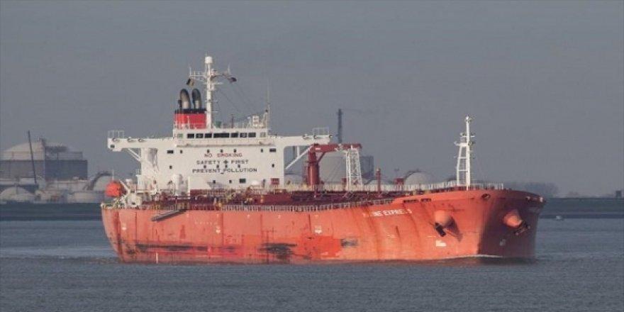 Onlarca petrol tankeri söküme gönderildi