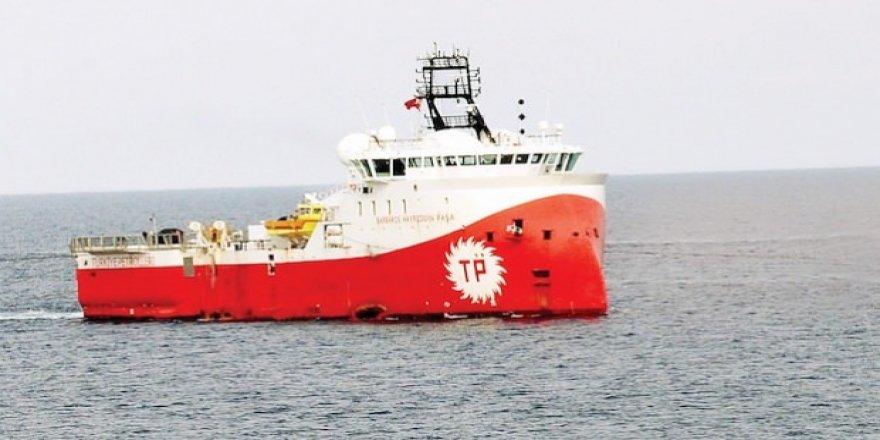 Türkiye doğalgaz arama sahasını genişletti