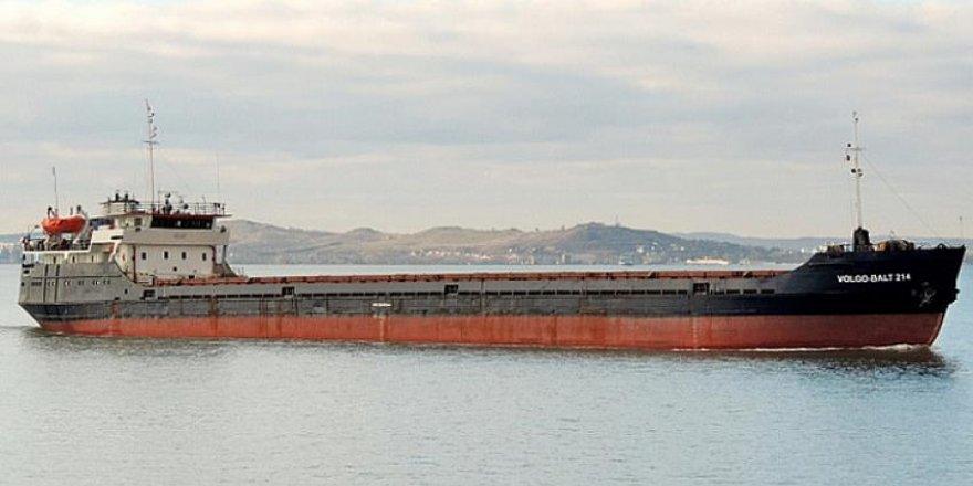 Rusya'dan batan geminin şirketine suçlama