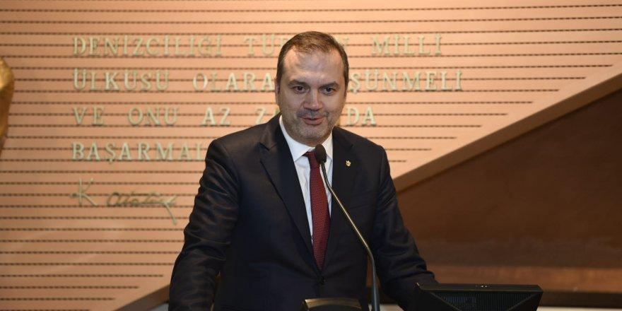 2019'un ilk meclis toplantısı gerçekleşti
