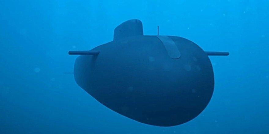 Rus donanmasına 30 adet insansız su altı aracı