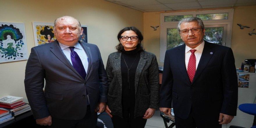 """""""Türkiye'nin Kadın Balıkçıları"""" projesine ödül"""