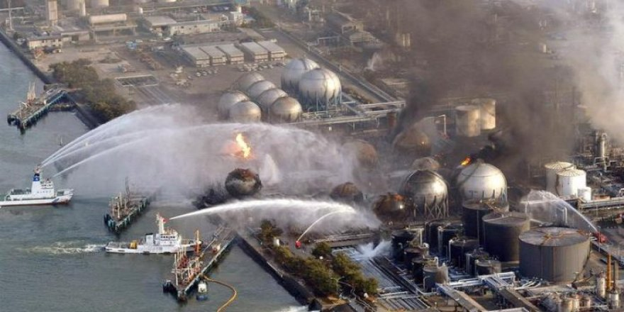 Fukuşima'da nükleer yakıtın tasfiyesine başlandı
