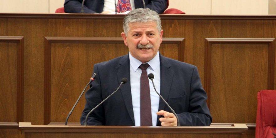 """""""Denizcilik Müsteşarlığı oluşturulmalı"""""""
