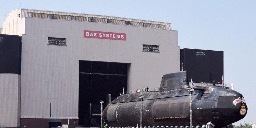 Rheinmetall ve BAE Sistemleri güçlerini birleştirdi