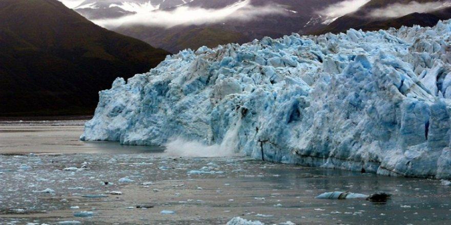 Grönland 10 yılda 4 kat fazla eridi
