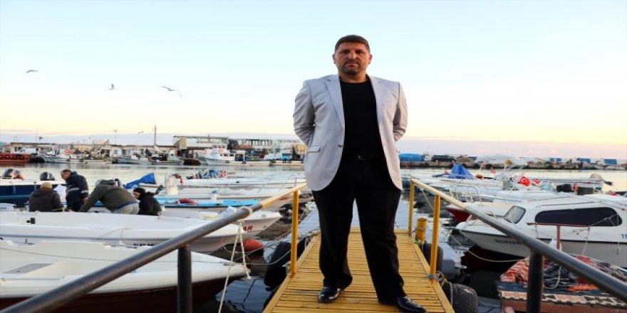 Marmaralı balıkçılar denizden istediğini alamadı