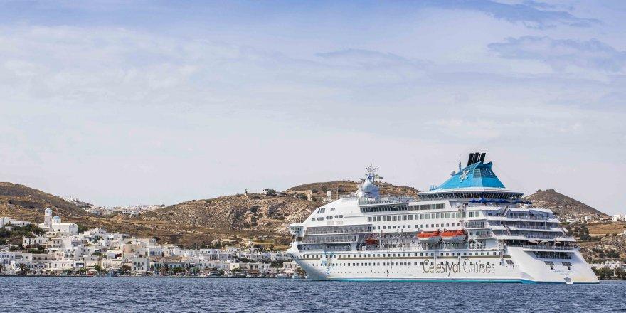 Celestyal, rotasına İstanbul ve Çanakkale'yi de ekledi