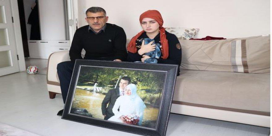 Kayıp Sinan'ın ailesi endişeyle bekliyor