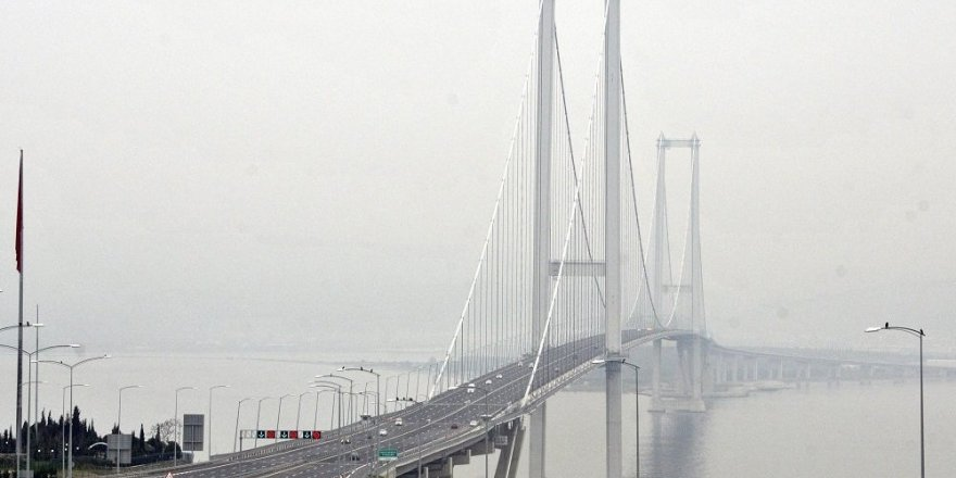 Osmangazi Köprüsü satılıyor!