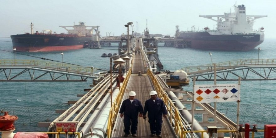 Irak ile Ürdün arasında petrole karşı navlun indirimi