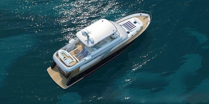 Vicem 67 Cruiser Eylül'de görücüye çıkıyor