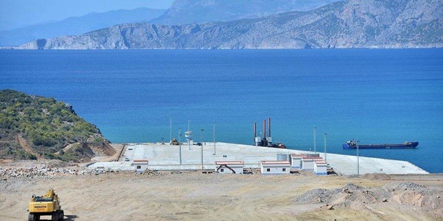 Akkuyu'nun nükleer güvenliği Assystem'e emanet