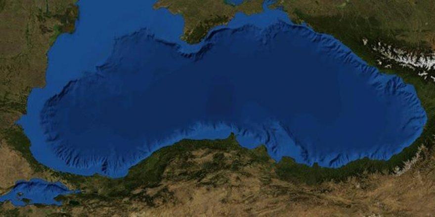 Karadeniz'de deniz yaşamı yok olmak üzere