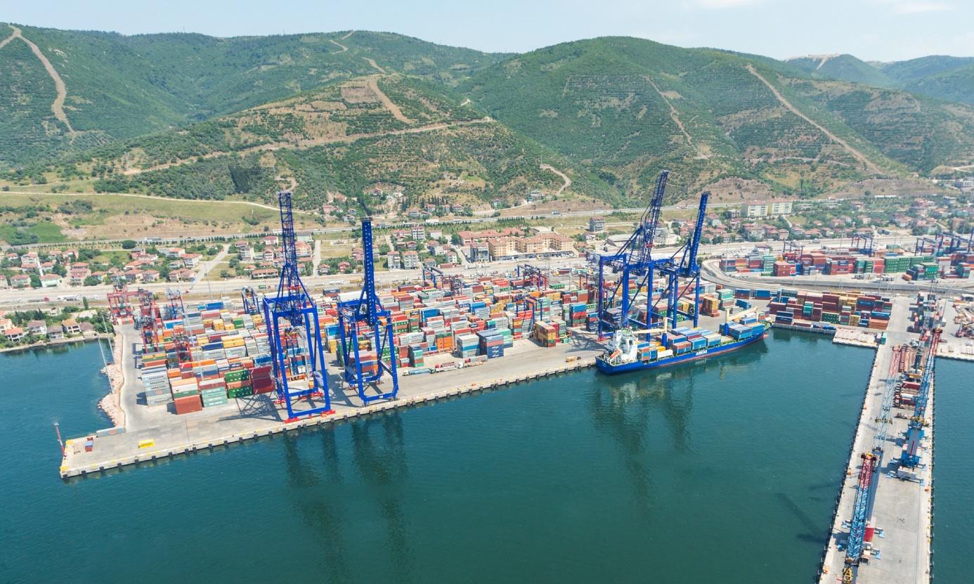 Evyapport: Global ticarete açılan kapı