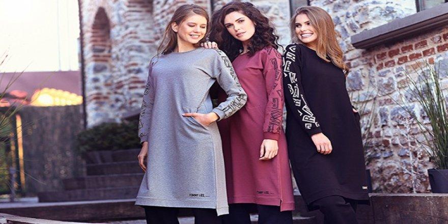 İlk Türk karma spor giyim markası
