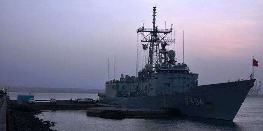Aden Körfezi Tezkeresi'nin süresi uzatıldı