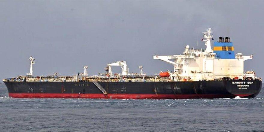 Kamerun'da petrol tankerine  el konuldu