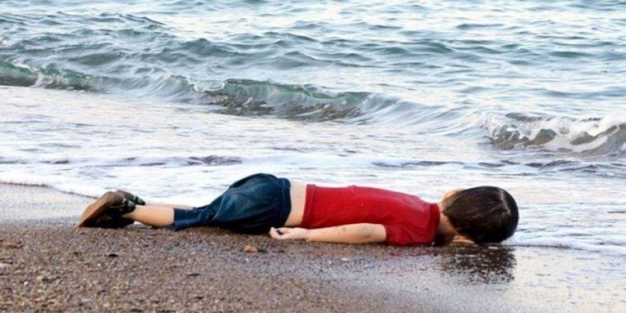 Hayat kurtaracak gemiye Alan Kurdi adı verildi