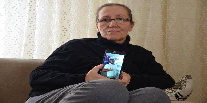 Acılı aile oğullarından haber bekliyor
