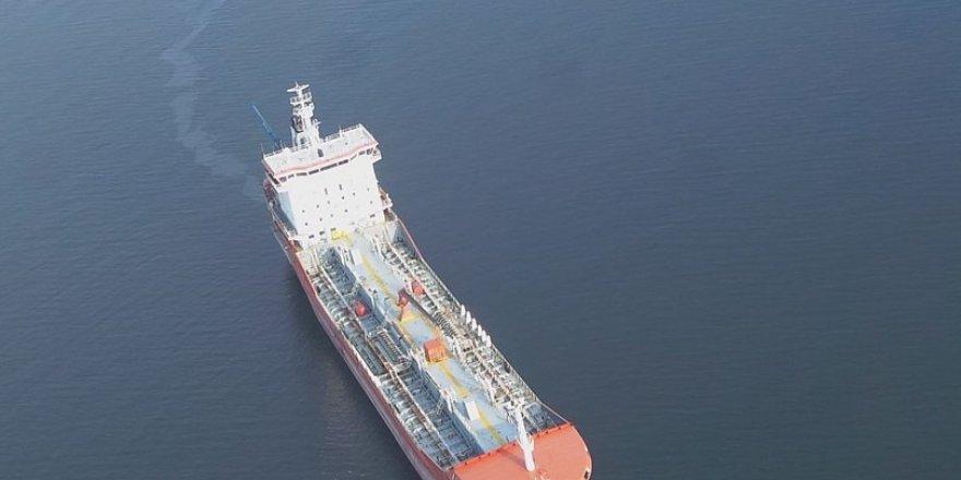 Körfez'i kirleten kaptan Rusya'dan getirilecek