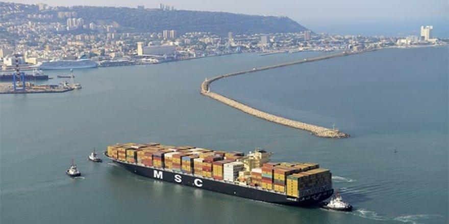 ABD'de Hayfa limanı huzursuzluğu