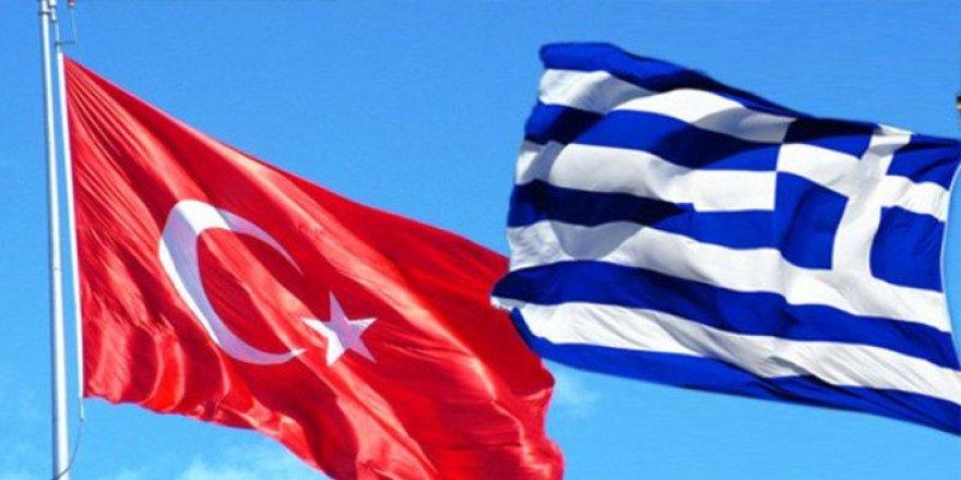 Türkiye ile Yunanistan'dan denizcilik mutabakatı