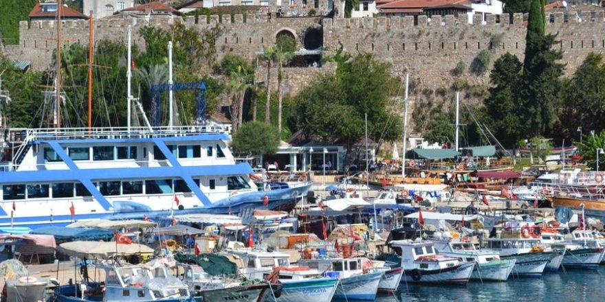 Boat Antalya fuarı için geri sayım başladı