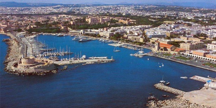 Yunanistan Mykonos ve Rodos'ta iki marinasını satıyor