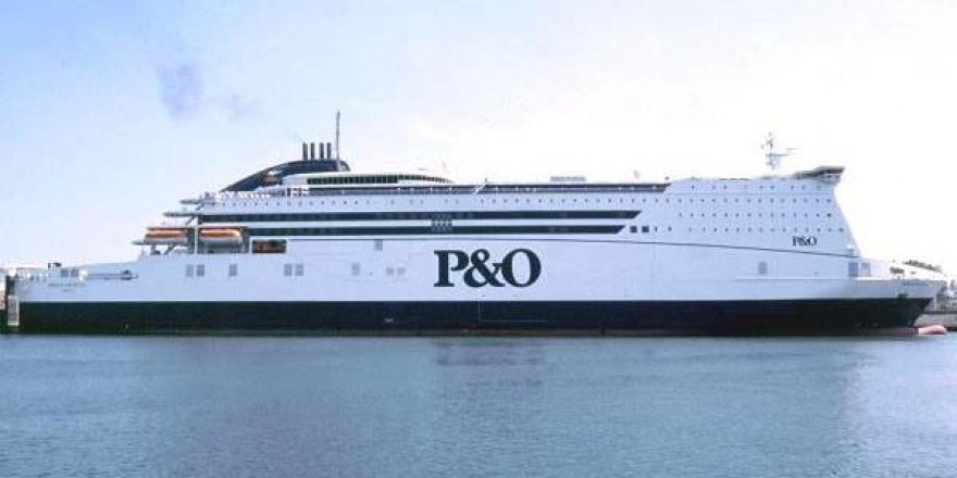 DP World,  P&O Ferries'i satın aldı