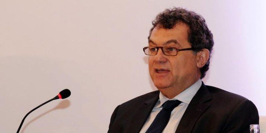 TÜSİAD'in yeni başkanı Simone Kaslowski oldu