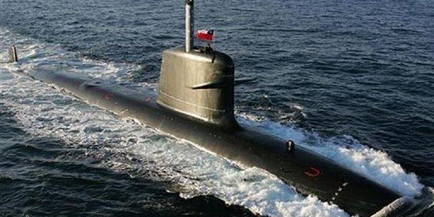Hollanda 4 denizaltı inşası için ihaleye çıkıyor