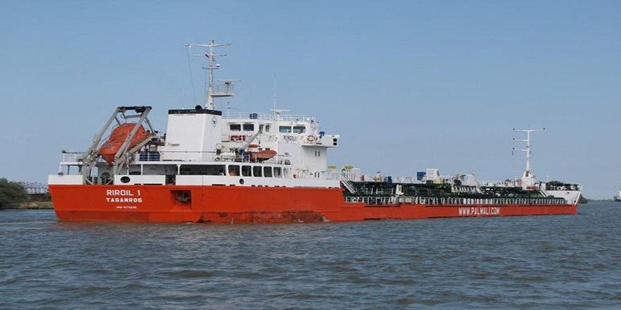 Palmali'nin 4 tankeri icradan satıldı