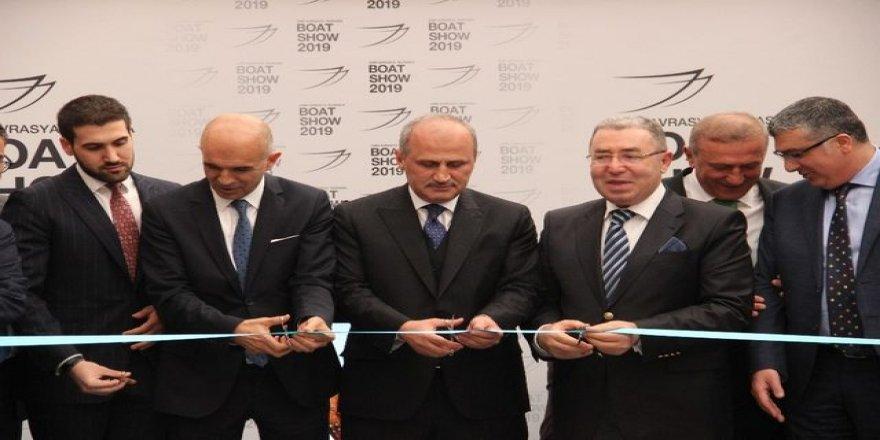 Denizcilik sektörünün büyüklüğü 17,5 milyar doları aştı