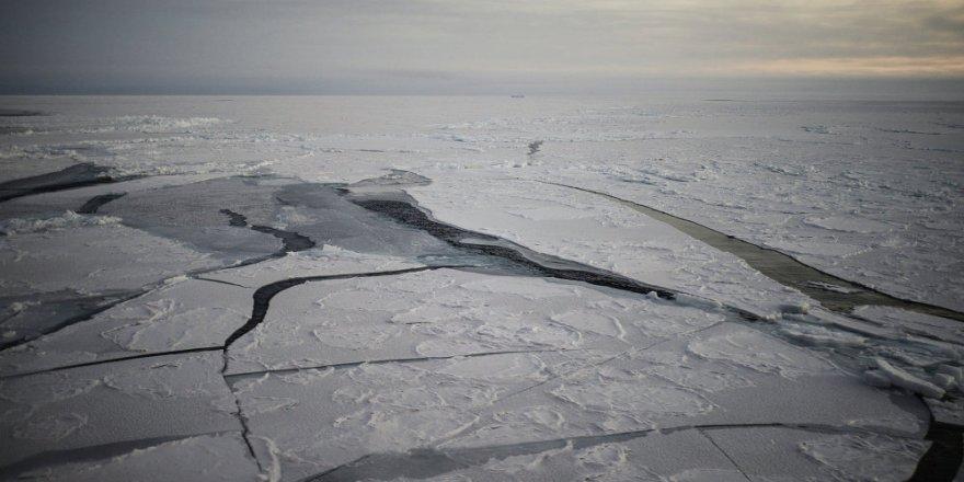 ABD'den Çin ve Rusya'ya Arktik resti