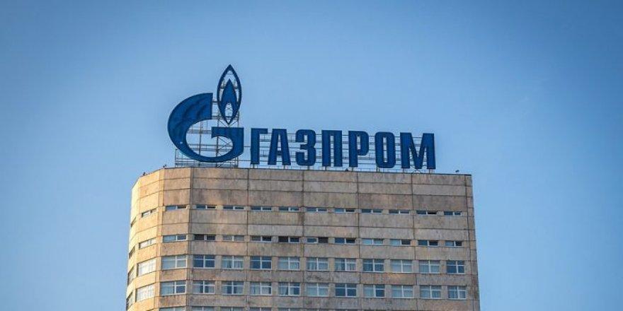 Gazprom'da üst düzey iki istifa