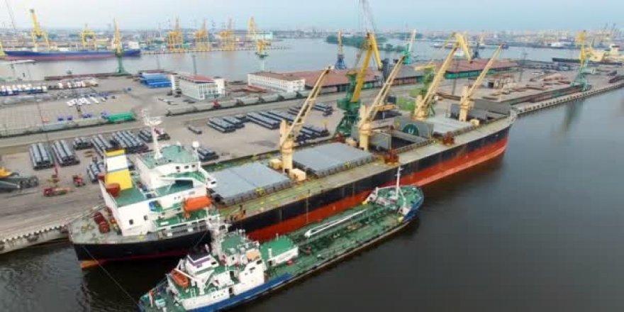 Rusya limanlarda blockchain kullanacak