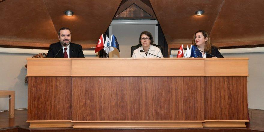 Türkiye Avrupa'nın gemilerini yapmaya talip