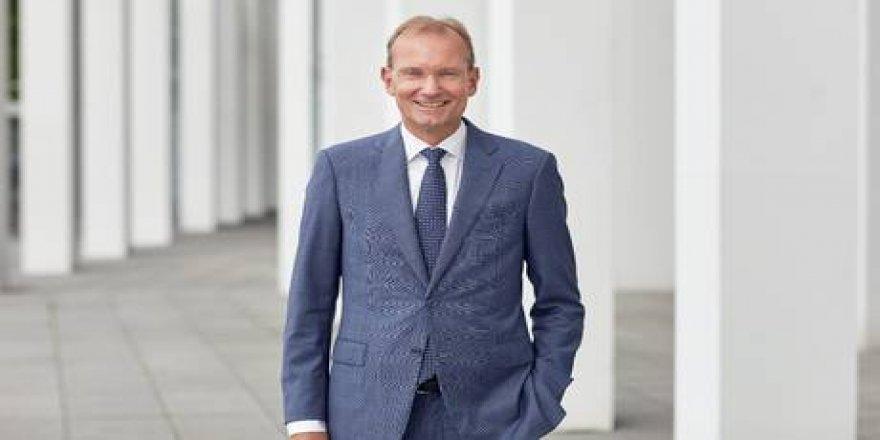 DFDS İcra Kurulu Başkanı istifa etti