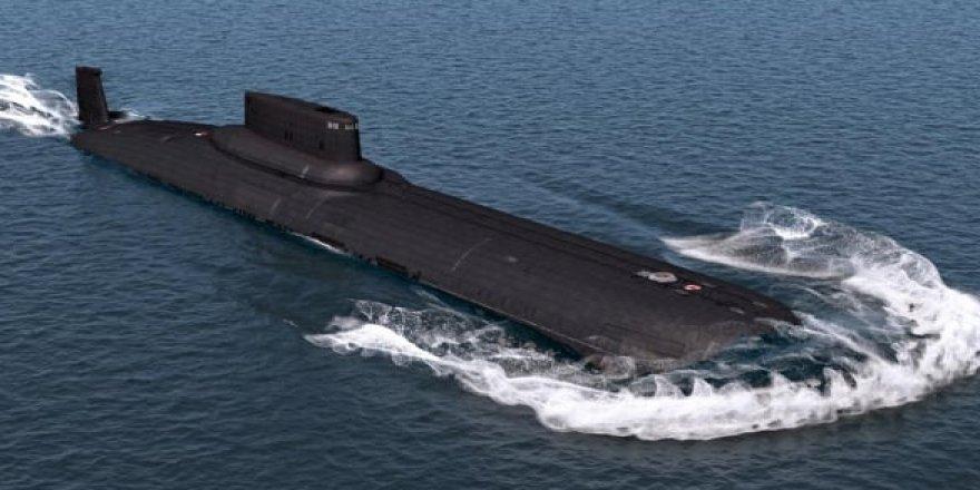 Hindistan Rusya ile denizaltı anlaşması imzalayacak