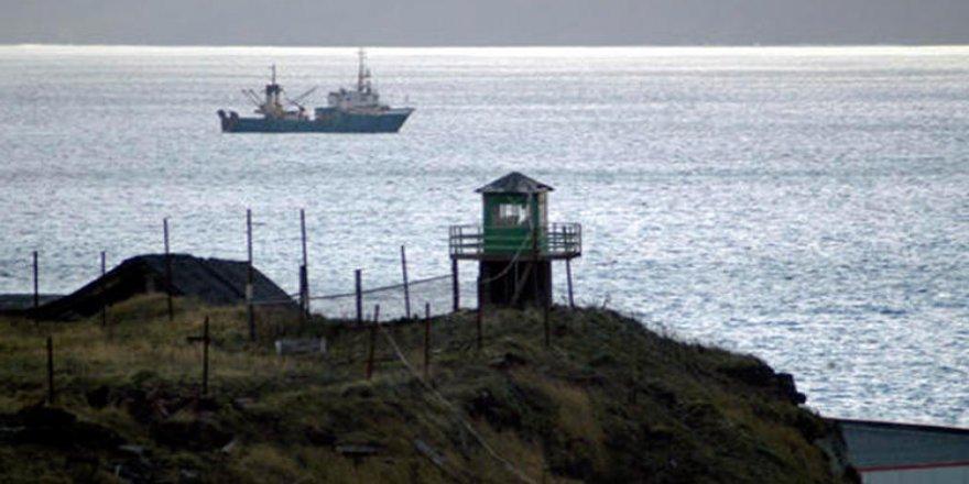 'Adalar' sorununda anlaşama sağlanamadı