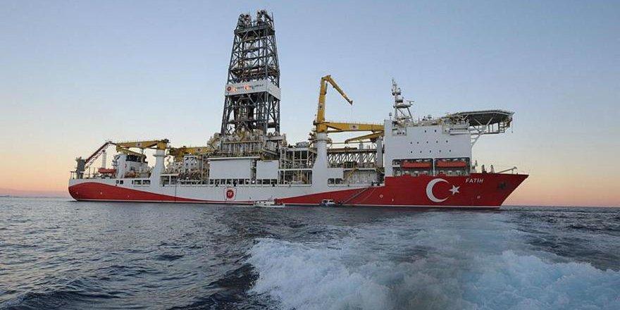 Rumlar Türkiye'yi BM'ye şikayet etti